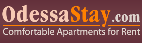 Odessa Ukraine apartments for rent