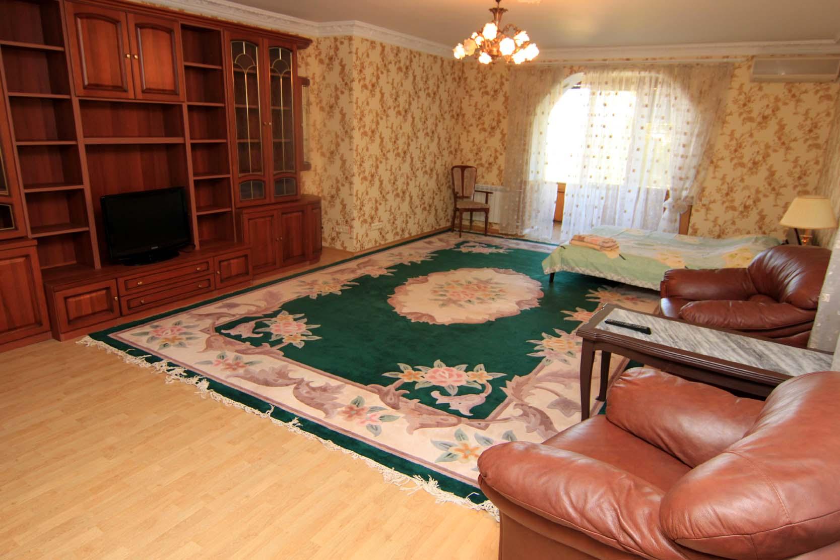 Трёхкомнатная квартира на улице Гоголя Одесса.