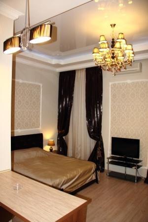 Квартира посуточно Соборная Площадь.